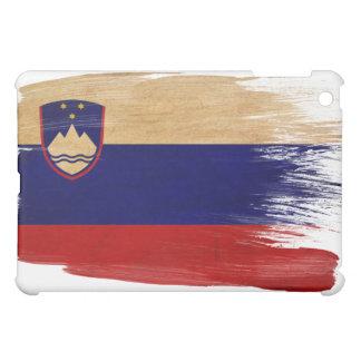 Slovenia Flag iPad Mini Cases