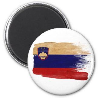 Slovenia Flag Magnets