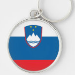 SLOVENIA KEY CHAINS