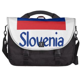 Slovenia Laptop Computer Bag