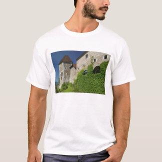SLOVENIA, Ljubljana: Castle Hill / Ljubljana T-Shirt