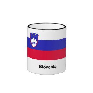 Slovenia Mug