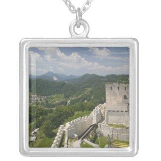 SLOVENIA, STAJERSKA Styria), Celje: Town View Custom Jewelry