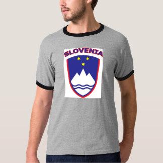 Slovenia T Shirt