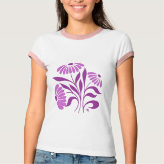 Slovenian Decorative Art T-Shirt