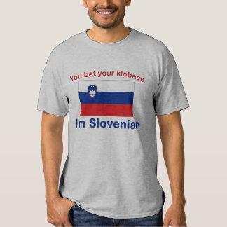 Slovenian Klobase Shirt