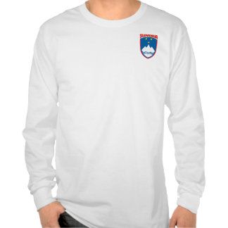 Slovenija (Slovenia) T Shirts