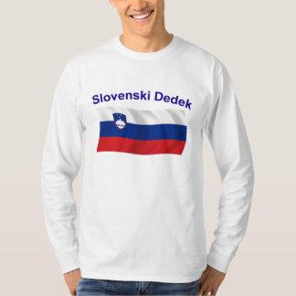 Slovenski Dedek (Grandpa) T-Shirt