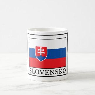 Slovensko Coffee Mug