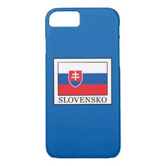 Slovensko iPhone 8/7 Case