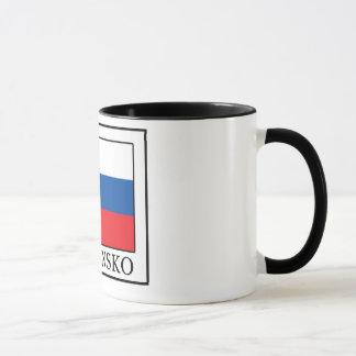 Slovensko Mug