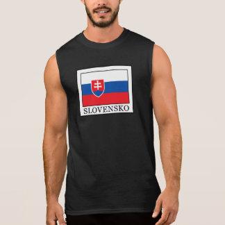 Slovensko Sleeveless Shirt