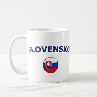 Slovensko Taza De Café