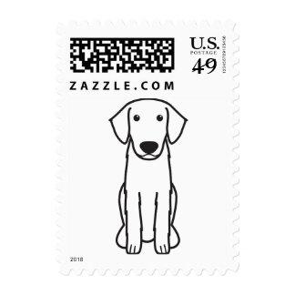 Slovensky Cuvac Stamps
