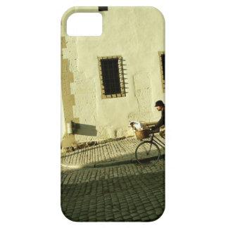 Slow Bike Europe iPhone SE/5/5s Case