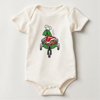 Slow Cook BBQ Baby Bodysuit