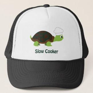Slow Cooker Trucker Hat