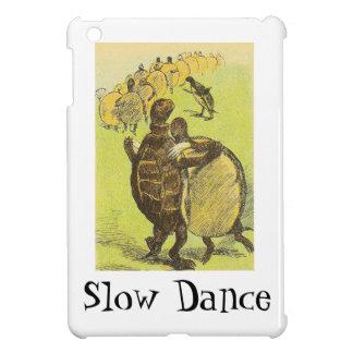 Slow Dance Turtles Case For The iPad Mini