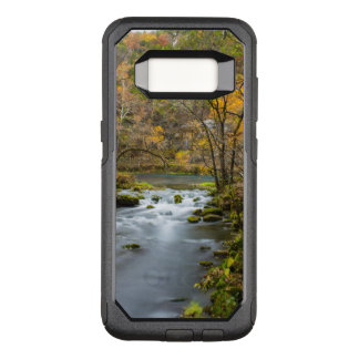 Slow Down At Alley OtterBox Commuter Samsung Galaxy S8 Case