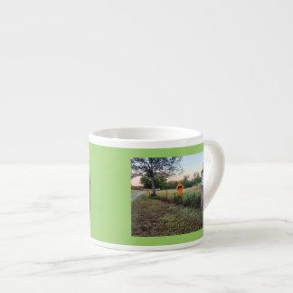 Slow Down Espresso Mug