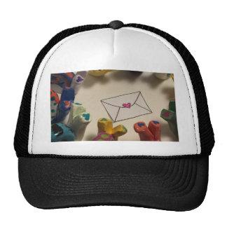 Slow Down Snails Trucker Hat