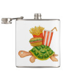 Slow Food Flask