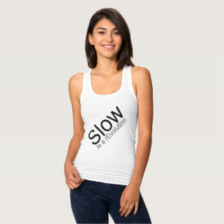 Slow Is a reEvolution Shirt