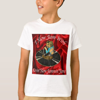Slow Jam Logo T-Shirt