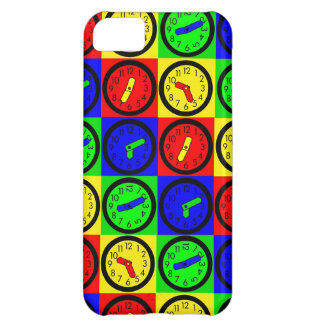Slow Living Case For iPhone 5C