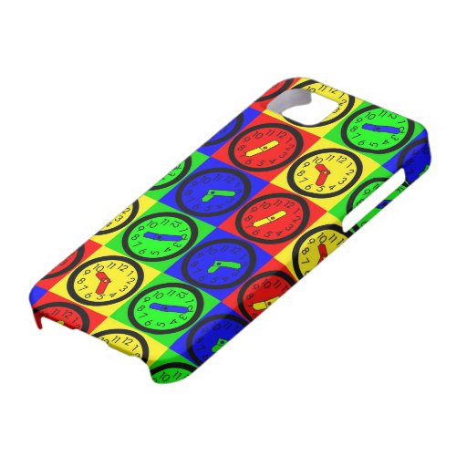 Slow Living iPhone SE/5/5s Case