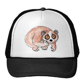 Slow Loris Hat
