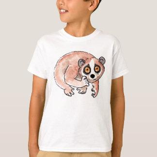 Slow Loris Kids T-Shirt