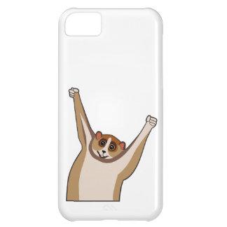 Slow Loris Tickle 1 iPhone 5C Covers