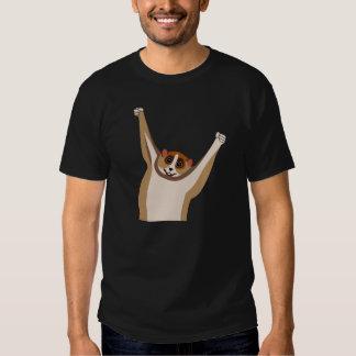 Slow Loris Tickle 1 T Shirt