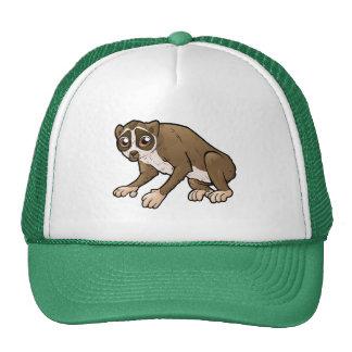 Slow Loris Trucker Hat