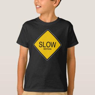 Slow-motion T-Shirt