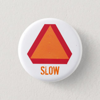Slow Moving Vehicle Button