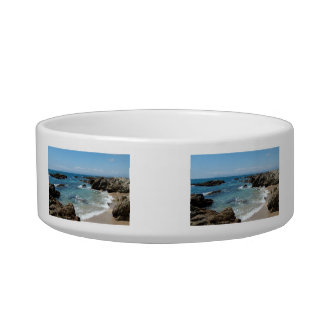 Slow Pacific Waves Bowl