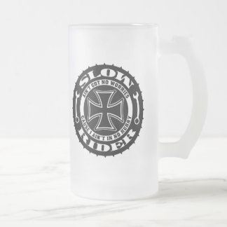 Slow Rider Coffee Mugs