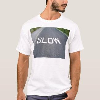 Slow sign T-Shirt