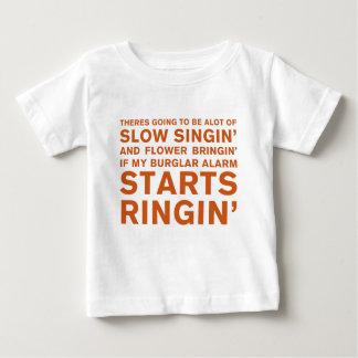 Slow Singin' T-shirt