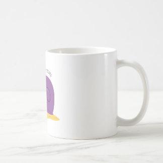 Slow & Steady Coffee Mug