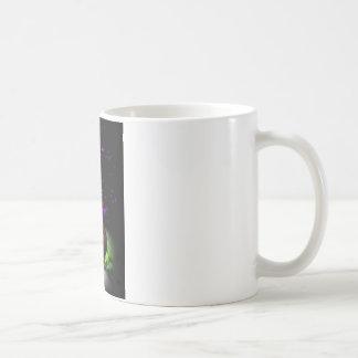 slow sunset coffee mug