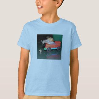 Slow Train T-Shirt