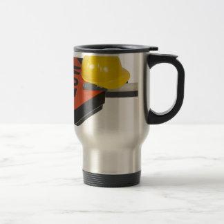 SlowSignPoleConstructionHat051913.png Travel Mug