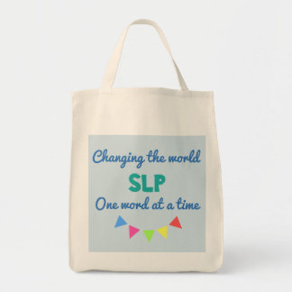 SLP Bag