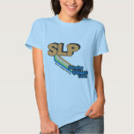 SLP Bringing Out the Voice Within T Shirt