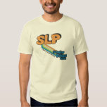SLP Bringing Out the Voice Within Tee Shirt