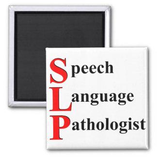 SLP REFRIGERATOR MAGNET