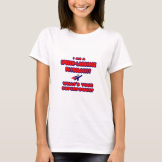 SLP .. What's Your Superpower? T-Shirt